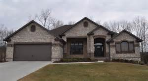rock homes for split rock