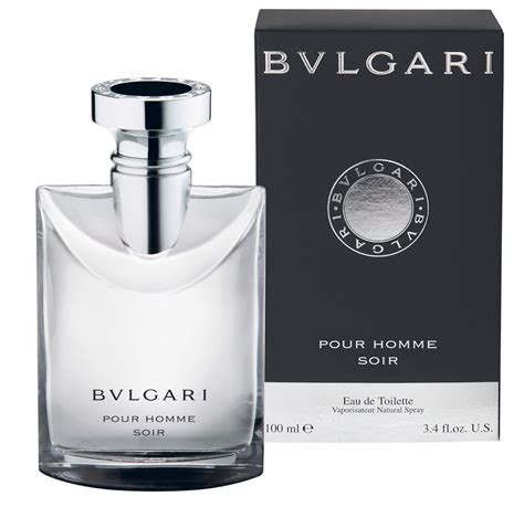 bvlgari pour homme soir bvlgari cologne a fragrance for