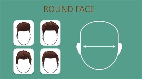 hairstyles for men according to face shape round face shape male driverlayer search engine