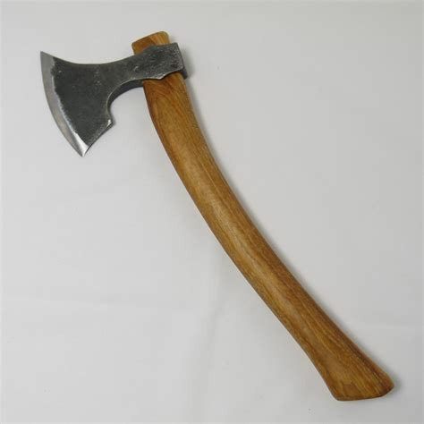 Handmade Swedish Axe - gransfors bruk swedish viking axe axe specialists