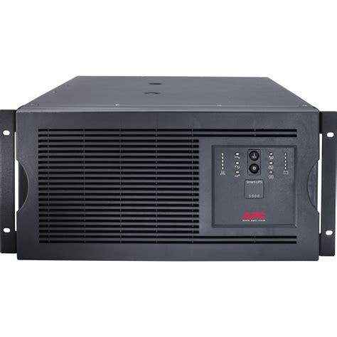 apc sua5000rmi5u now 30 smart ups 5000va 230v