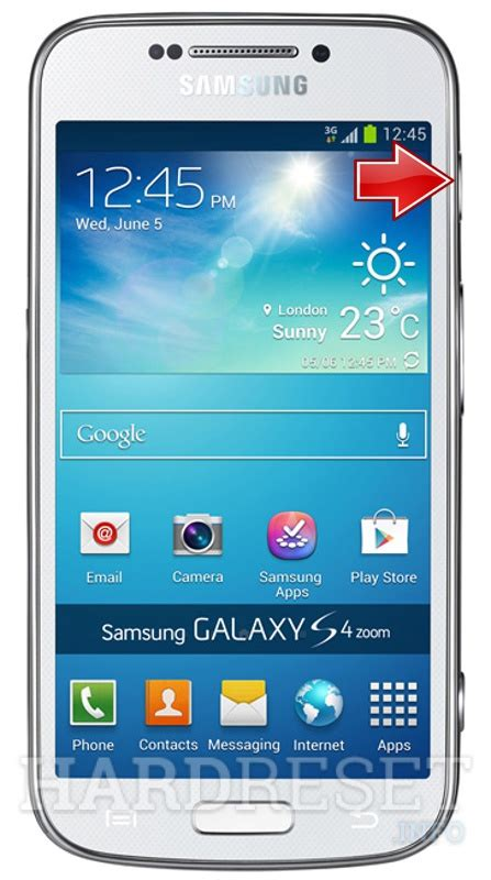 reset samsung factory samsung galaxy s4 zoom how to hard reset my phone