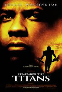 Remember the titans dvd release date march 20 2001