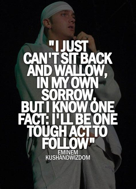 eminem best eminem favorite quotes quotesgram