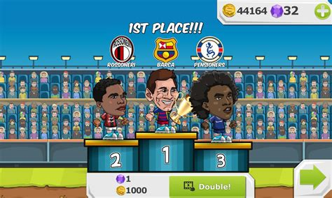football league  android apk