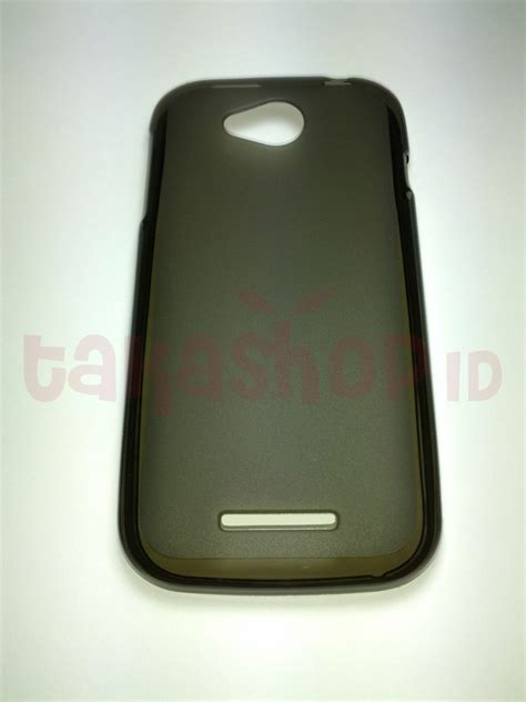 Softcase Fdt For Lenovo S720 supercool takashop id