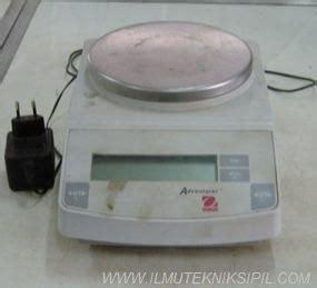 Termometer Digital Aspal berat jenis bitumen ilmutekniksipil