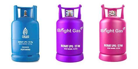Tabung Gas Lpg 12kg Bekas subsidi elpiji terbatas ini strategi hemat konsumsinya kompas