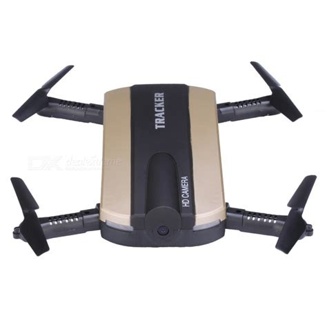Jxd 523 Foldable Drone With Phone jxd 523 wi fi fpv foldable mini drone rc quadcopter w golden free shipping dealextreme