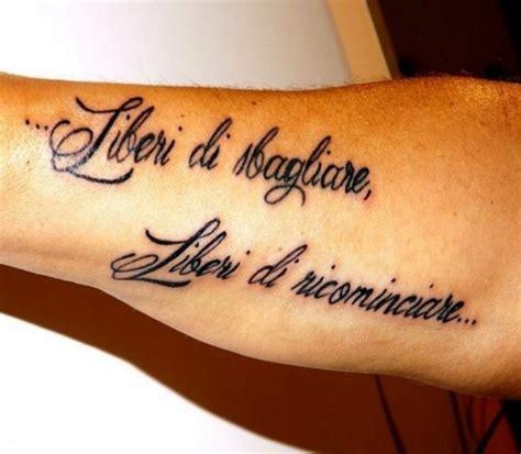frasi di vasco per tatuaggi le frasi sulla vita da tatuare significative dalle canzoni