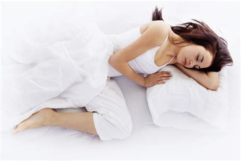 Best Mattress For Side Sleeper by What Could Your Favorite Sleep Position Reveal About You