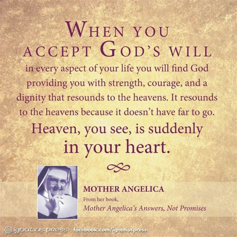 s s wounds staying catholic when you ve been hurt in the church books quot when you accept god s will in every aspect of your