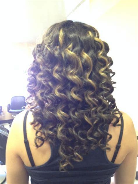 hair wand hair styles wand curl wand curl pinterest wand curls wands and