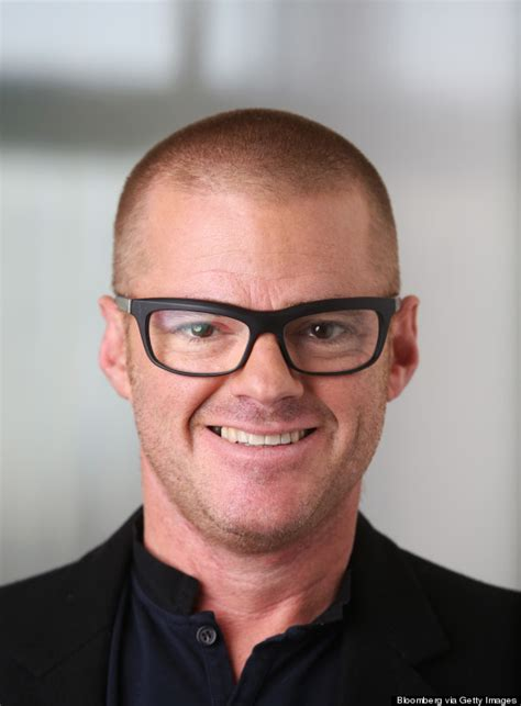 Heston Blumenthal On How To Make The Perfect Cup Of Coffee