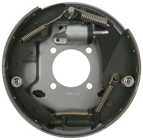 titan galphorite free backing hydraulic trailer brake