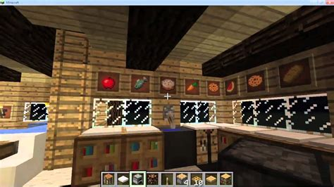 como decorar tu casa en minecraft sin mods minecraft como decorar tu casa caba 241 a youtube