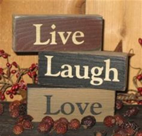 primitive rustic live laugh love wood star sign antique primitive wood signs on pinterest catalog wood signs