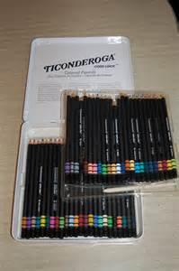 ticonderoga colored pencils 48 ticonderoga colored pencils