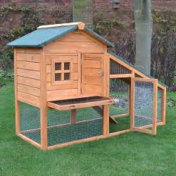 Large Rabbit Hutches Uk Bunny Ark Rabbit Hutch Guinea Pig House Cage Pen With
