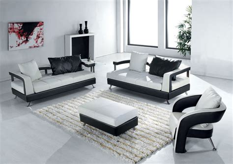 sleek sofa set designs living room black design co page 33