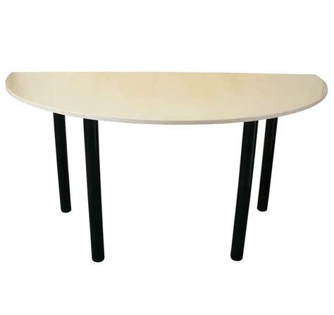 tavolo mezzaluna tavolo a mezzaluna 248 80 h 40 cm