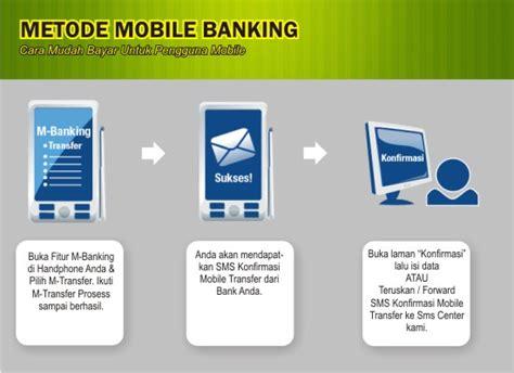 format transfer sms banking bca cara pembayaran transaksi griya buku muslim griya buku