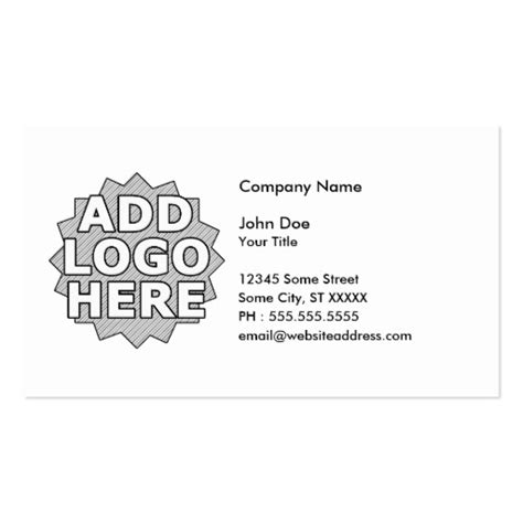 Design Your Own Business Card Template Zazzle Make Your Own Cards Free Templates