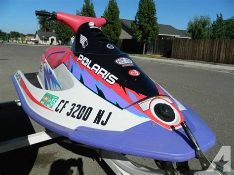 ski boats for sale redding ca 1994 polaris sl750 jet ski 1994 jetskis watercraft