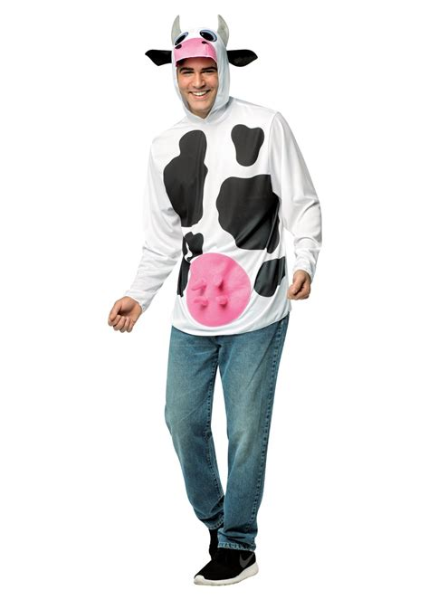 cow costume cow costume hoodie animal costumes