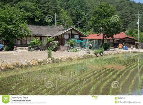 Country Farm House Plans country farmhouse stock photo image 54797133