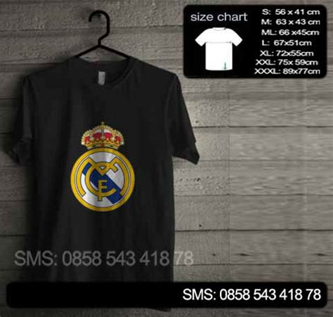 Kaos Raglan Real Madrid Edition 01 Baju Kaos Bola Distro baju kaos real madrid 01 baju kaos distro murah