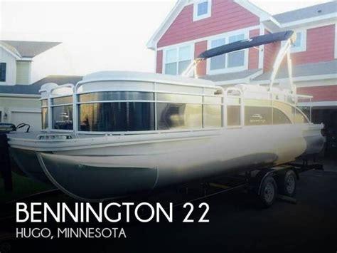 used bennington pontoon boats in florida bennington 24 sbrx in florida pontoons used 69851 inautia
