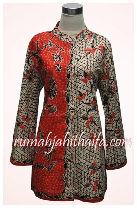 Sale Benang Jahit Putra 07 blouse batik rumah jahit haifa newhairstylesformen2014