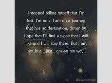 Lost Quotes, Lost Quotes Images I M Lost Quotes