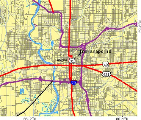 indiana zip code map indianapolis zip code map afputra