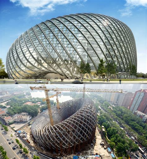 most architecture most amazing architectural projects in 2012