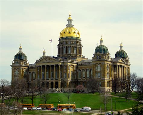 iowa state capitol iowa state capitol building flickr photo sharing