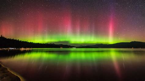 northern lights sun l spectacle in the sky a stunning tour of the northern