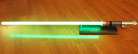 real lightsaber for sale lightsaber jaysin trevino