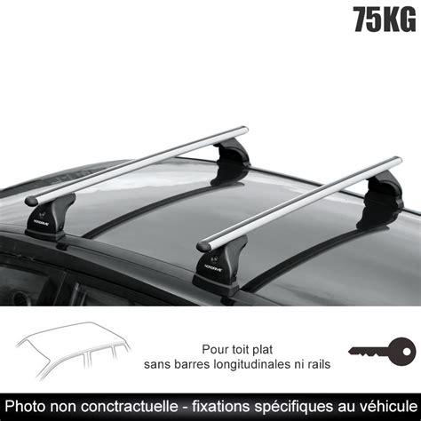 Barre De Toit Espace 5 1026 by Barres De Toit Renault Espace 5 Portes A Partir De 2015