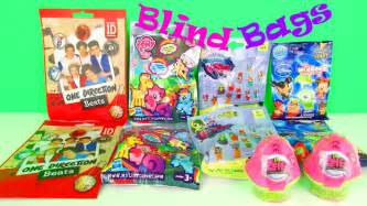 Blind Bags My Little Pony Super Surprise Blind Bag Toys Opening With Mlp One