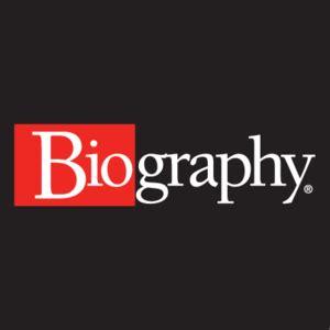 Logo For Biography | biography channel logo vector logo of biography channel