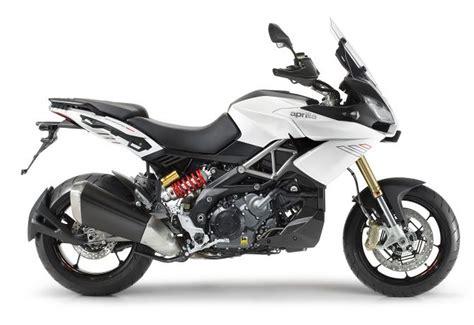 Aprilia Motorrad Erfahrung by Gebrauchte Aprilia Caponord 1200 Abs Motorr 228 Der Kaufen