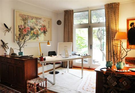 beautiful eclectic 15 beautiful eclectic home office designs full of inspiration
