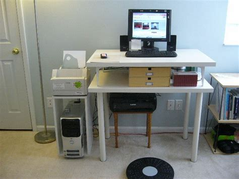 diy office computer desk 15 diy computer desk ideas tutorials for home office