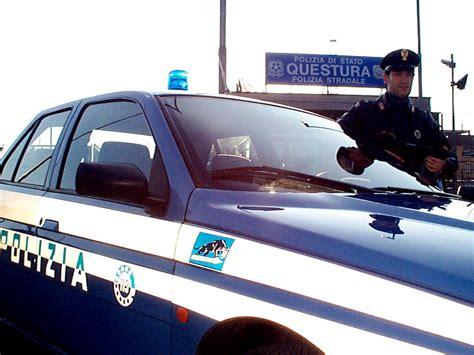 polizia di stato pavia
