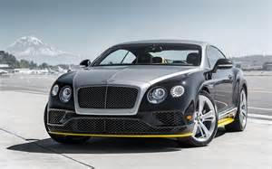Bentley Continental Pictures 2015 Bentley Continental Gt Wallpaper Hd Car Wallpapers