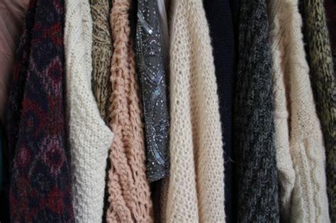 Knitting Closet autumn awesome closet clothes image 646352 on favim
