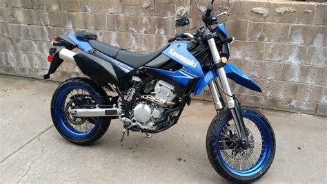 Kawasaki 250 Sf by Kawasaki Klx250 Sf Motorcycles For Sale
