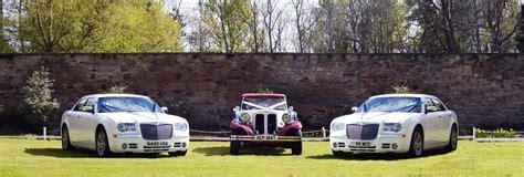 Wedding Car Ayrshire by Wedding Cars Ayrshire Prestigious Wedding Cars